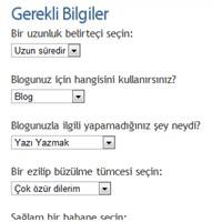 Tembel Blogcu