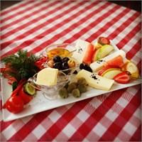 İstanbul'da Kahvaltı Nerede Yapılır?