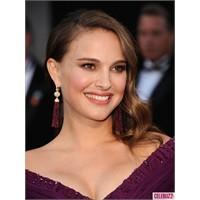 Güzeller Güzeli; Natalie Portman