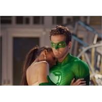 Green Lantern Filmi Gösterim Tarihi
