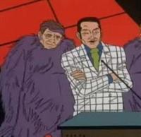 Örümcek Adam 1967-bölüm 26