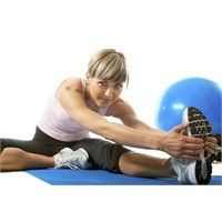 Pilates Stretching İle Bambaşka