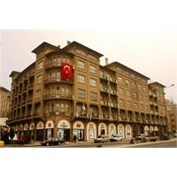 Ankara Tiyatro Rehberi (6 Ocak - 13 Ocak 2014)