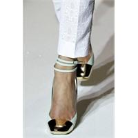 Moda: Metal Burunlu Ayakkabılar