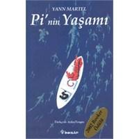 Pi'nin Yaşamı - Yann Martel | Yorum