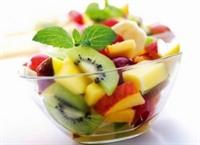 Meyve Salatası !