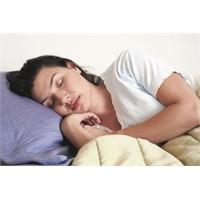 Geceleri Neden Rahat Uyuyamıyorsun?