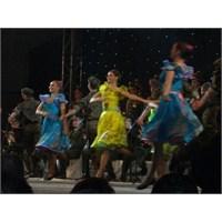 Kızılordu Dans Topluluğu