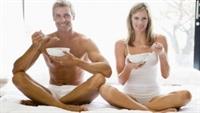 Diyeti Eşinizle Yapın
