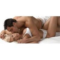 ' Seks Çok Yararlı Az Bile Söylemişler'