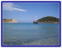 Mersin- Silifke- Tisan (afrodisyas) Yarımadası