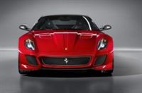Ferrari 599 Gto Piste Çıktı