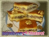 Bolu Böreği