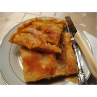 Arnavut Böreği (İki Yufkalı)