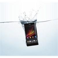 Süper Telefon Devri Xperia Z İle Başlıyor