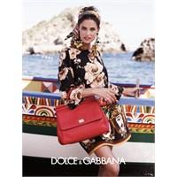 Dolce&gabbana İlkbahar/yaz 2013 Kampanyası