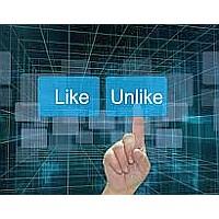 Facebook Sayfa Begenmekten Vazgeçmek