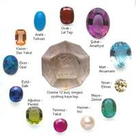 Doğal Taşların Hayatımıza Mucize Dokunuşları!...