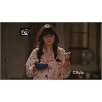 Çılgınlıklar : Jess'in Pijamaları