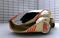 Peugeotdan Geleceğin Otomobilleri