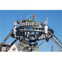 """Gizemli """"1952""""Nin Adı Artık Tomorrowland"""