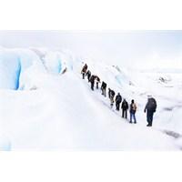 Organ Bağışı İçin Çölden Buzullara Yürüyüş