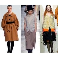 Eskiye nur yağdı; eski modalar, yeni moda oldu!