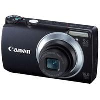 Canon Powershot A3350 Fotoğraf Makinesi İnceleme