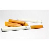 Elektronik Sigara Kullanıyorsanız Dikkat!