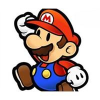 Super Mario'yu Bir De Böyle Görün!