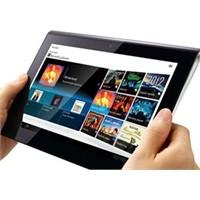 Türk Malı Tablet Pc: E-tab Satışa Sunuldu