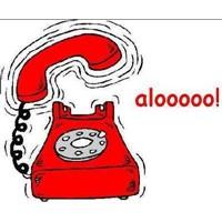 Telefonda Konuşurken Neden 'alo' Deriz ?