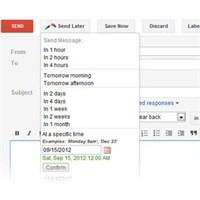 Gmail 'de Chrome Ve Firefox Mucizesi