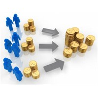 Girişimcilere Yeni Fonlama Sistemi: Crowdfunding!