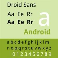 Android Telefonlarda Font Değiştirmek Ve Örnekler