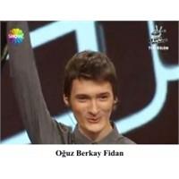 """"""" O Ses """" Murat Boz'un Harika Ötesi Düellosu : O"""