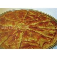 El Açması Yufka İle Peynirli Vs Börek