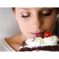 Sütlü Tatlılar Sağlıklı Ama...