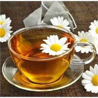 Adet Zamanında Hangi Bitki Çayı İyi Gelir?