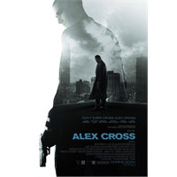 İlk Afiş, İlk Fragman: Alex Cross