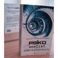 Psiko Analist - John Katzenbach