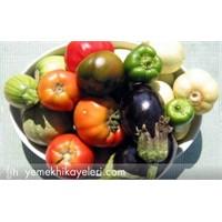 Sebzelerin Besin Kaybı Nasıl Önlenir?
