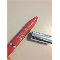Loreal Glam Shine Balmy Gloss.. 912 Sin For Peach.