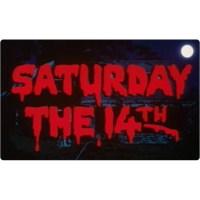 Günün Kısa Filmi : Saturday The 14.