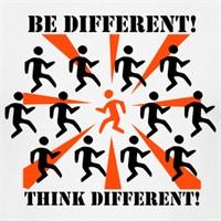Farklı Düşün