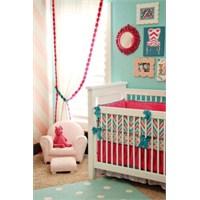 Bebek Odası Fikirleri (Baby Room İdeas)
