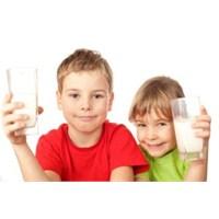 Günde 2 Bardak Süt İçin!