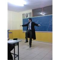 Nurtaç Hoca'nın Matematik Dersi