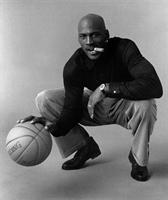 Standart Erkeklerin Stil İkonu: Michael Jordan