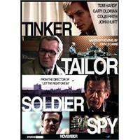 Tinker Tailor Soldier Spy : Sirk'teki Köstebek